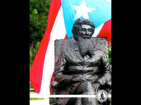 Documental : Ramón E. Betances (Puerto Rico)