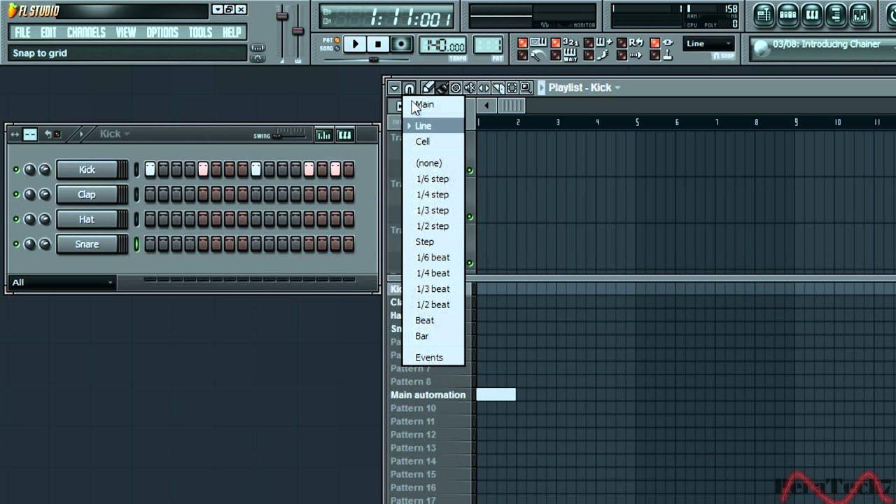 how to make a tobu song in fl studio