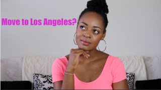 How to Move to Los Angeles