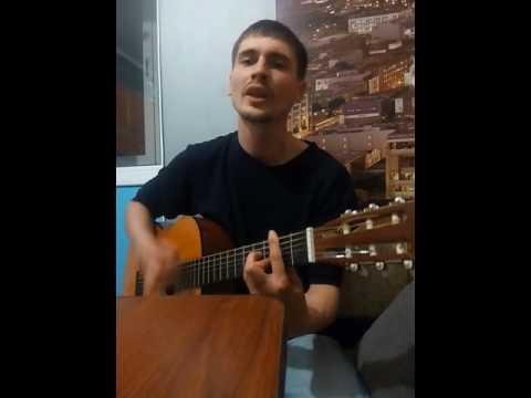 Бель  Эсмиральда. Дверник из Краснодара поет под гитару