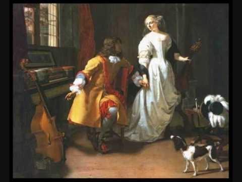 J.S. Bach~ Suite No.3 In D Major: Bourrée I And II BWV 1068 Mvt. 4/5