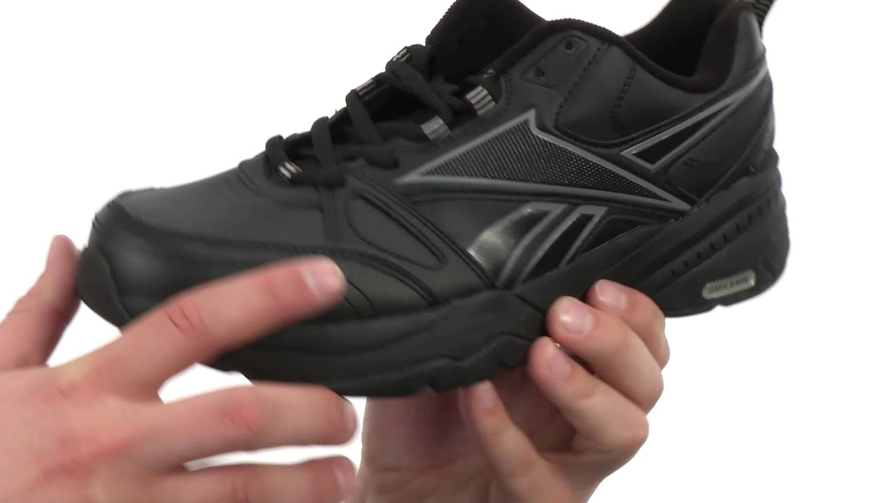 Reebok - Reebok Royal Trainer MT SKU 8308651 - YouTube 3c32dac12