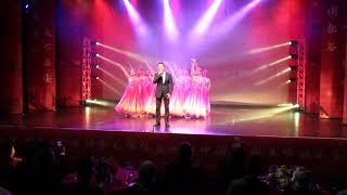 布里斯班昆仑艺术团:歌伴舞 - 我爱你中国