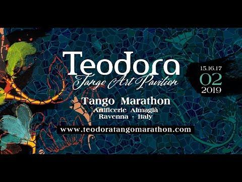Teodora Tango Marathon - Ravenna 2019 - 2nd Edition