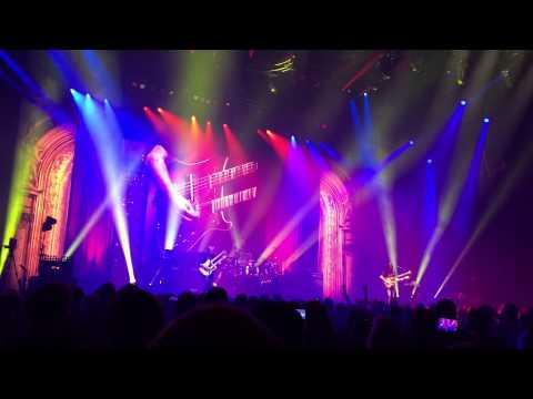 "RUSH ""Xanadu"" Live clip R40 First Show BOK Center, Tulsa, OK 5/8/15"