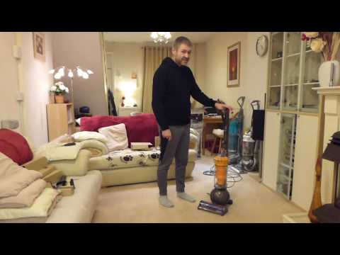 All Vacuum Center Dyson Dc40 Roller Not Turning Doovi