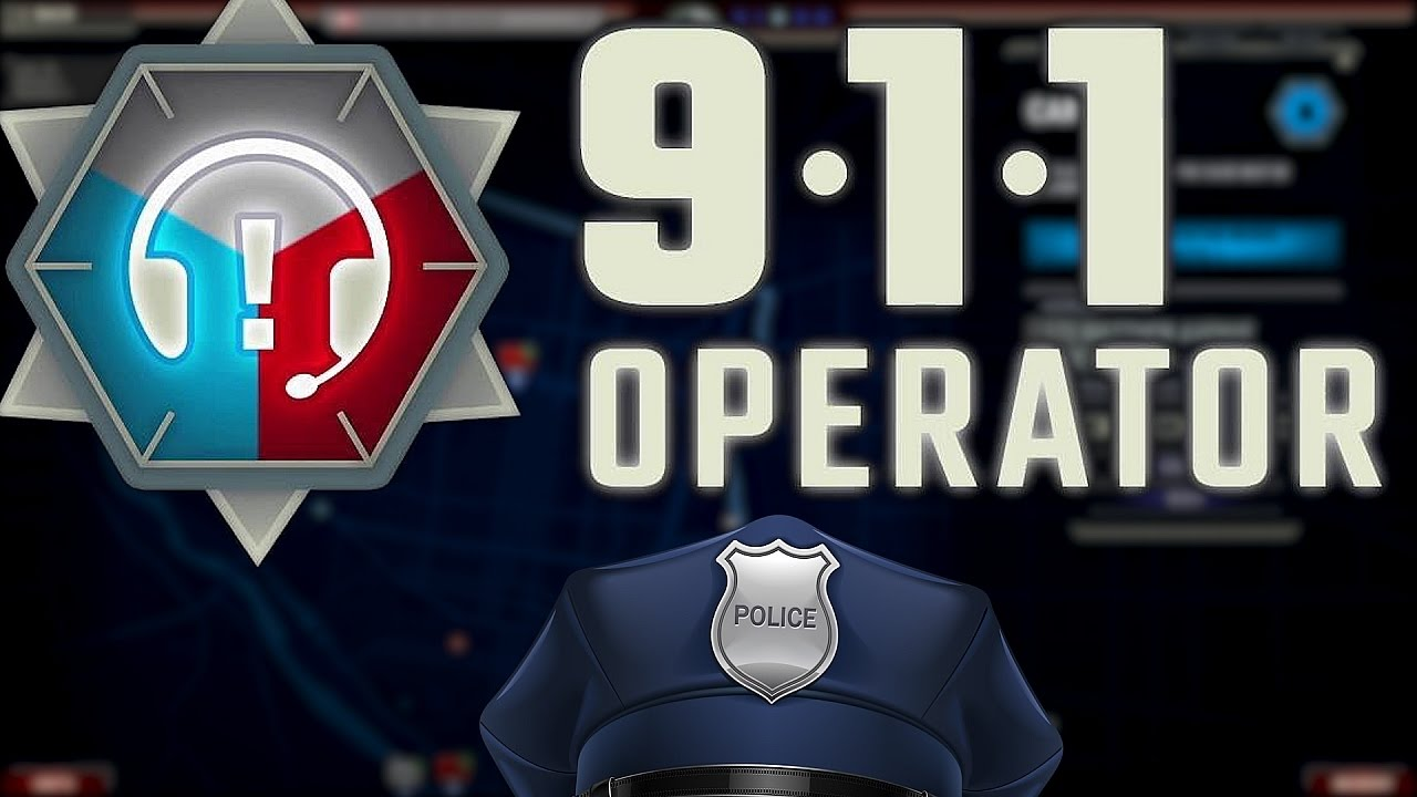 911 Operator Game [Gameplay Simulator] | Let's Play 911 Operator ...