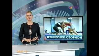 В Сочи проходят тренировки женской сборной по вольной борьбе(Спортсменки совсем недавно успешно выступили на Европейских играх в Баку http://maks-portal.ru/sport/video/v-sochi-prohodyat-trenirovk..., 2015-07-20T17:02:37.000Z)