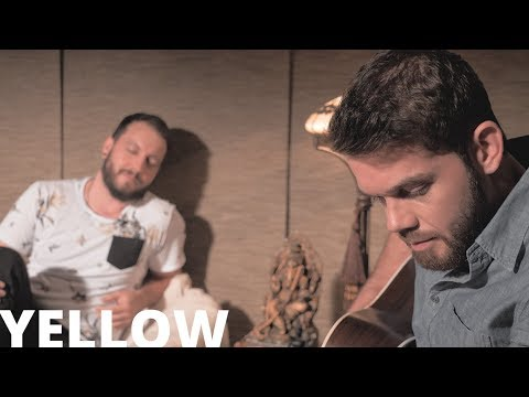 Yellow - Coldplay (Maria Palheta cover acústico) Nossa Toca