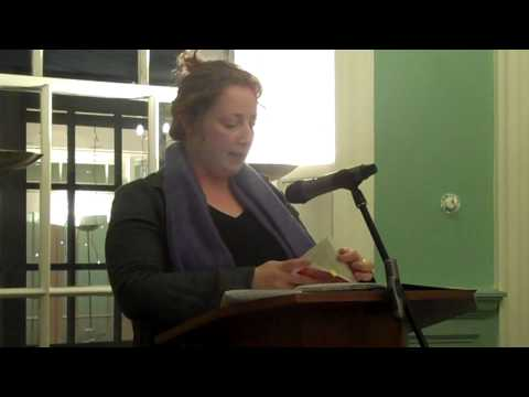 Writers' & Artists' Yearbook Short Story Prize 2013 - Tania Hershman