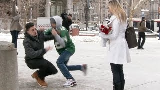 VALENTINE'S DAY PROPOSAL ROBBERY thumbnail