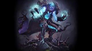 Dota 2 new hero (Arc Warden)
