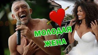Свадьба 2018! Венсан Кассель Женился На Модели Тине Кунаке!