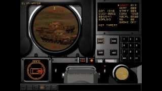 Armored Fist 2 - Mission 1 - Village Recon
