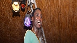 Wally Ballago Seck - Pot pourri Live au Just For You