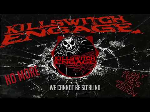 Killswitch Engage - As Daylight Dies (Lyrics)