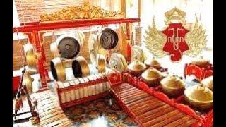 Gambar cover Ketawang KINANTI SANDUNG / Javanese Gamelan Music Jawa / Karawitan NGESTI LARAS [HD]