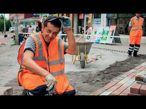 Таджикистан помогает найти работу вернувшимся трудовым мигрантам