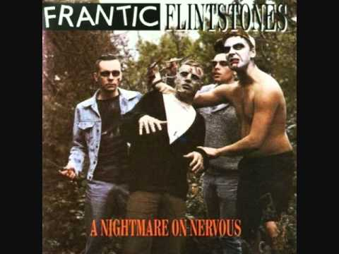 Frantic Flintstones - Jack The Ripper