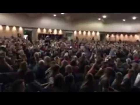 jason chaffetz town hall meeting
