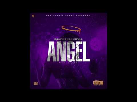 Spades Saratoga - Angel (Audio)