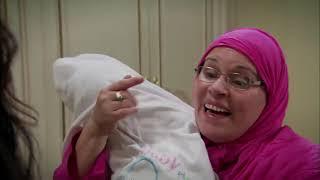 مسلسل الزوجة الرابعة  الحلقة  9  Al zawga Al rab3a series  Eps Video