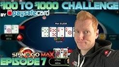 SIND WIR AM ENDE???   $100 to $1000 Paysafecard Challenge #15   Stream Highlights