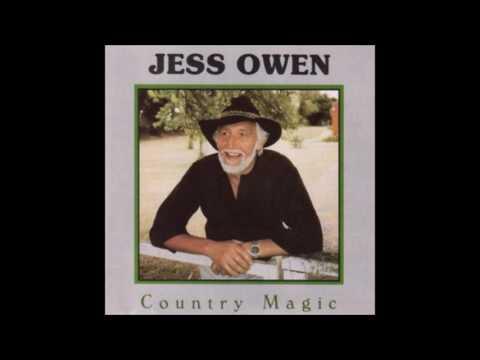 Jess Owen - Country Magic - Cassie
