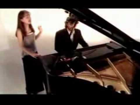 Sandy & Andrea Bocelli