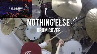Download Nothing Else - Cody Carnes (Live at Passion Conference) Drum Cover Mp3 and Videos
