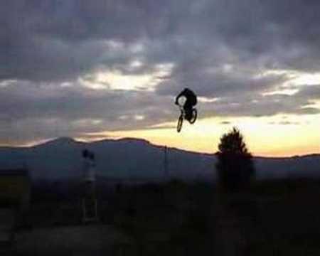 Bikefilm: Aircasperz - 1. Part