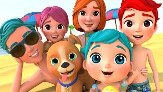 Bingo Beach Dog Song + The BEST SONGS For Children - Viola Kids Original Songs [HD]