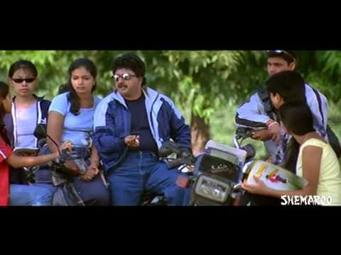 Attarintiki Daredi Pawan Kalyan's Kushi Full Movie - Part 11 - Bhumika, Mani Sharma Travel Video