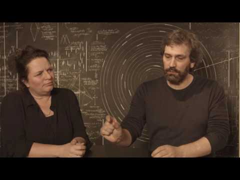 2016 Prix Ars Electronica - Jury members talking about...