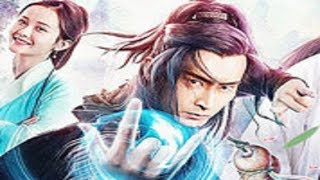 2019 Chinese New fantasy Kung fu Martial arts Movies - New Chinese fantasy action movies #25