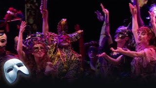 Masquerade Royal Albert Hall The Phantom of the Opera