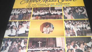 """Only A Look"" - James Cleveland & The Metro Mass Choir"