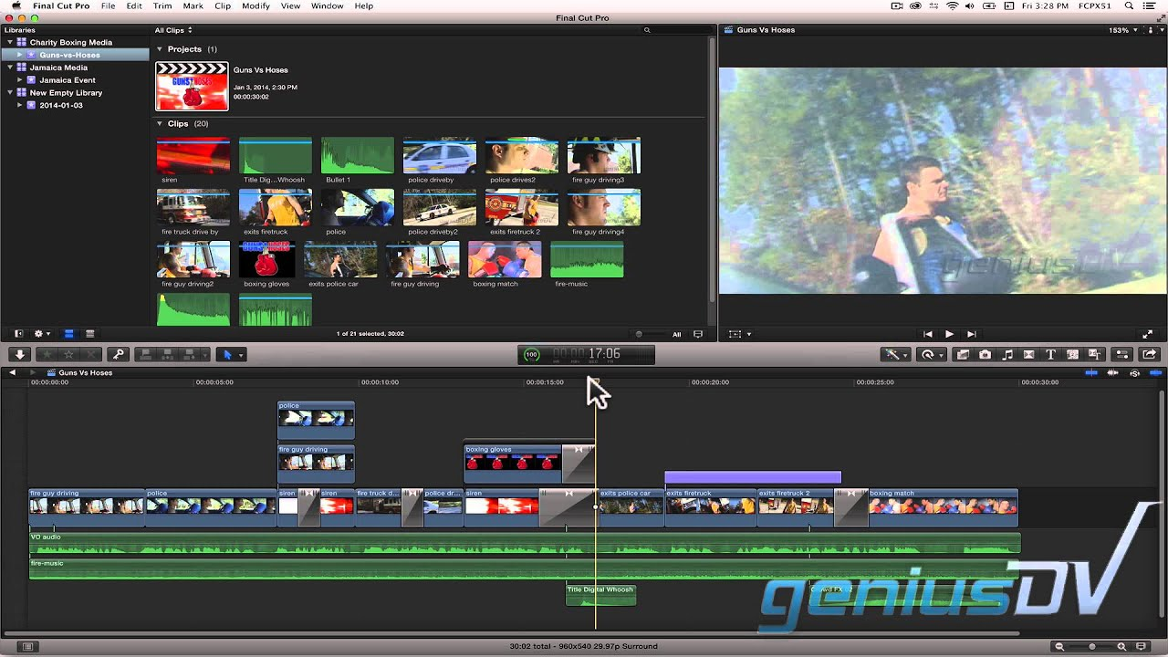 final cut pro for windows 8.1