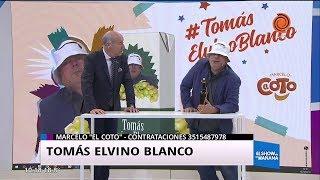 Vida y obra de Tomás Elvino Blanco