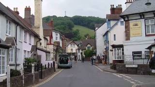 Porlock - Somerset,  Exmoor national park