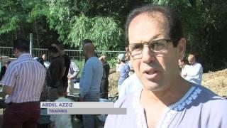 Aïd-el-Kébir : retour de l'abattoir mobile à Trappes