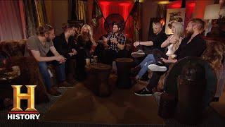 Vikings: Season 5 Pre-Premiere Live Show | History