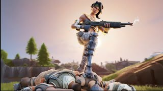 Middle Child (PnB Rock x XXXTENTACION) - Fortnite Montage #Releasethehounds #GiftedOnes