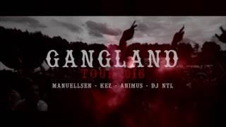 Manuellsen - Auf Tour (feat. KEZ) [prod. by Gorex] thumbnail