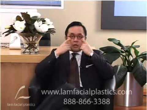 Creating Safe Strategies For Lower Eyelid Enhancement