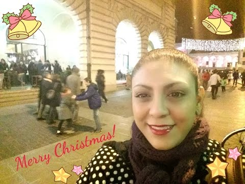 Christmas in Italy (Udine)