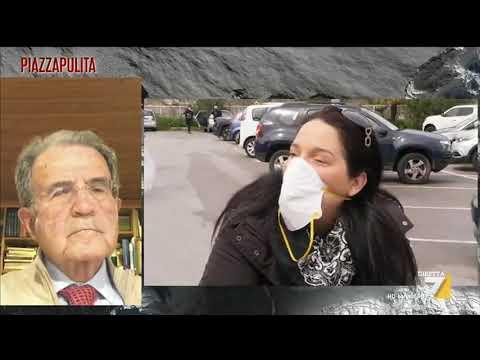 Coronavirus E Crisi Economica, La Polveriera Del Sud (Parte I)