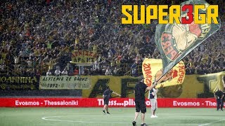 Gambar cover ARIS FC - molde (15.08.2019) | SUPER3 Official