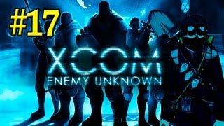 XCOM Enemy Unknown: