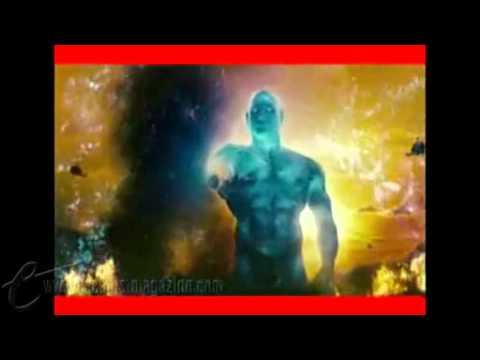 The Escapist Presents: MovieBob Reviews: Watchmen